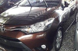 2016 Toyota Vios 1.3E Manual Gasoline for salea