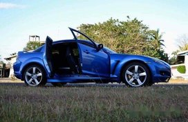 Well-kept Mazda RX-8 2008 for sale in Davao