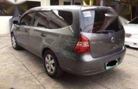 2011 Nissan Livina for sale