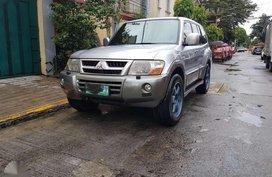 2006 Mitsubishi Pajero CK Local Gas for sale