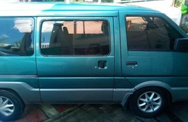 1997 Nissan Vanette for sale