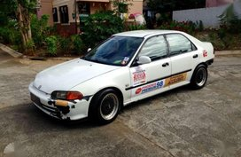 Honda ESI 1993 for sale