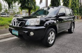 Nissan X-Trail 2005 250x 4x4 Automatic for sale
