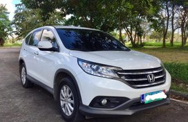 2014 Honda CRV for sale