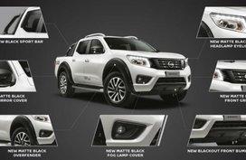 2018 Nissan Navara Black Series debuts in Malaysia