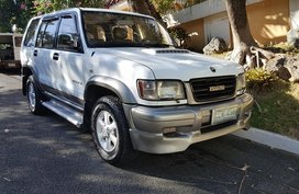 2004 Isuzu Trooper Skyroof for sale