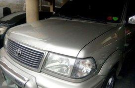 2003 Toyota Revo vx200 for sale