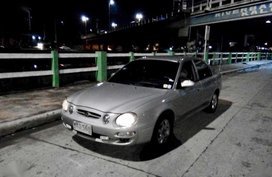 Kia Sephia Sports Sedan 99 for sale