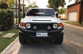2014 Toyota FJ Cruiser for sale