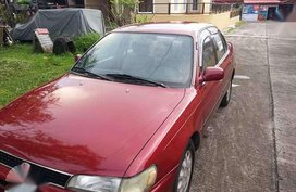 Toyota Corolla 93mdl 1.6engine for sale