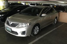 Toyota Corolla 2012 P410,000 for sale