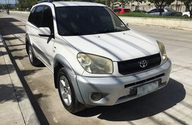 2004 Toyota Rav4 for sale
