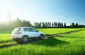 6 driving habits to cut off up to 25% fuel consumption