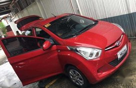 HYUNDAI EON 2016 model for sale