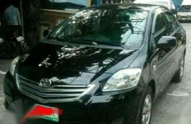 2011 Toyota Vios E Manual for sale