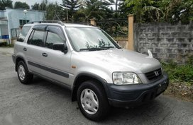 Honda CRV Gen 1 1996 for sale