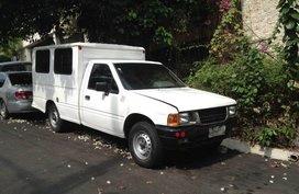 ISUZU IPV VAN 2004 for sale