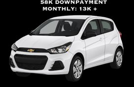 Chevrolet Spark 2017 for sale