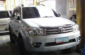 2008 Toyota Fortuner G TRD for sale