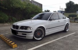 2000 BMW 318i E46 M/T for sale