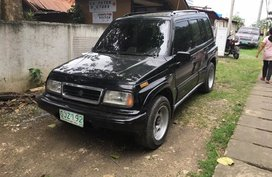 1999 Suzuki Vitara 4x4 for sale