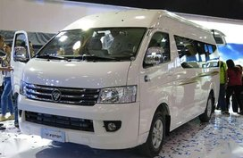 Foton For Sale In Imus Cavite Foton Best Prices For Sale Philippines