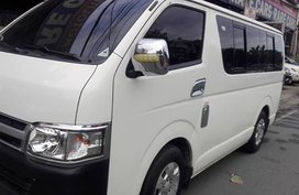 Toyota Hiace Commuter VAN 2013 for sale