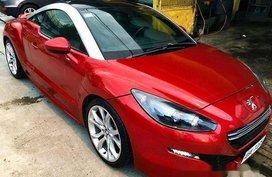 Peugeot RCZ 2015 for sale
