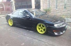Like New Nissan Silvia for sale