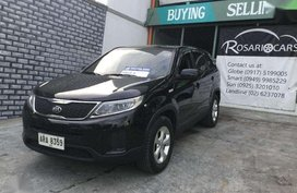 Kia Sorento 5 Seater AT DSL 2015 For Sale