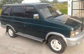 Isuzu Hilander 2000 for sale