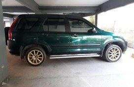 Honda Crv 2nd 2003 model for sale