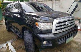 2010 Toyota Sequoia Platinum lc lx for sale