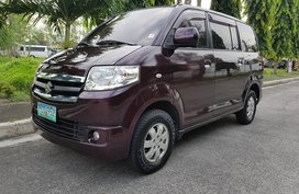Suzuki APV 2010 for sale