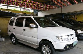 2005 Isuzu Crosswind for sale