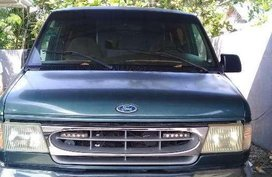 Like New Ford E350 for sale