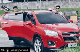 FOR SALE CHEVROLET Trax 2017
