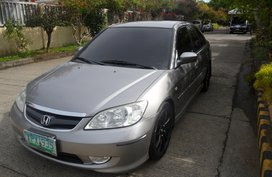 HONDA CIVIC VTI-S 2004  RUSH SALE! (255K)