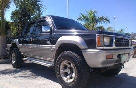 1999 Mitsubishi strada L200 for sale