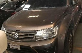 2015 Suzuki Grand Vitara GL for sale