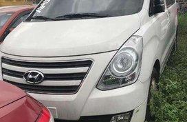 2016 Hyundai Starex crdi gls for sale