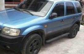 ford escape 2002 manual transmission best prices for sale philippines rh philkotse com 2013 Ford Escape Transmission 2013 Ford Escape Transmission