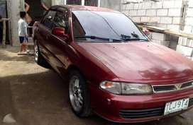 Mitsubishi Lancer GLXi 93 model for sale