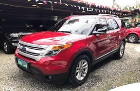 2012 Ford Explorer EcoBoost for sale