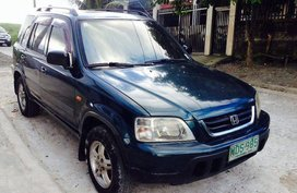 Honda CR-V 1999 for sale