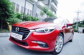 2017 Mazda 3 2.0L skyactiv for sale