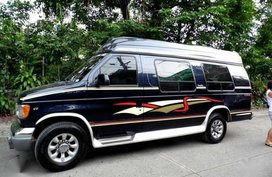 Ford E350 2003 model for sale