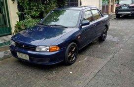 For sale Mitsubishi Lancer glxi