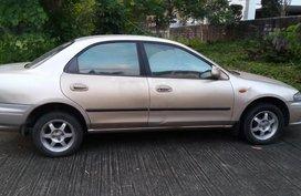 1998 Mazda Familia Gasoline for sale