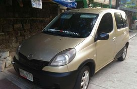 2001 series Toyota Echo for sale